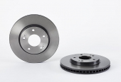 BREMBO Диск тормозной 09.A148.10 FR 09A14810